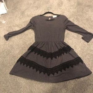 Super cute, Fit and flare alter'd state dress